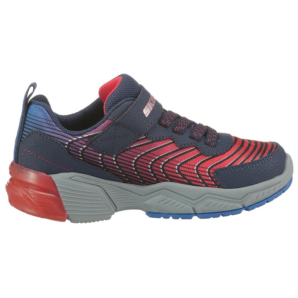 Skechers Kids Sneaker »THERMOFLUX 2.0-MAGNOID«, mit gepolstertem Schaftrand