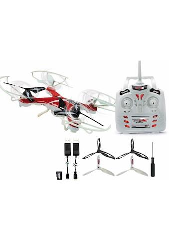 "Jamara RC - Quadrocopter ""Triefly Altitude HD AHP"" kaufen"