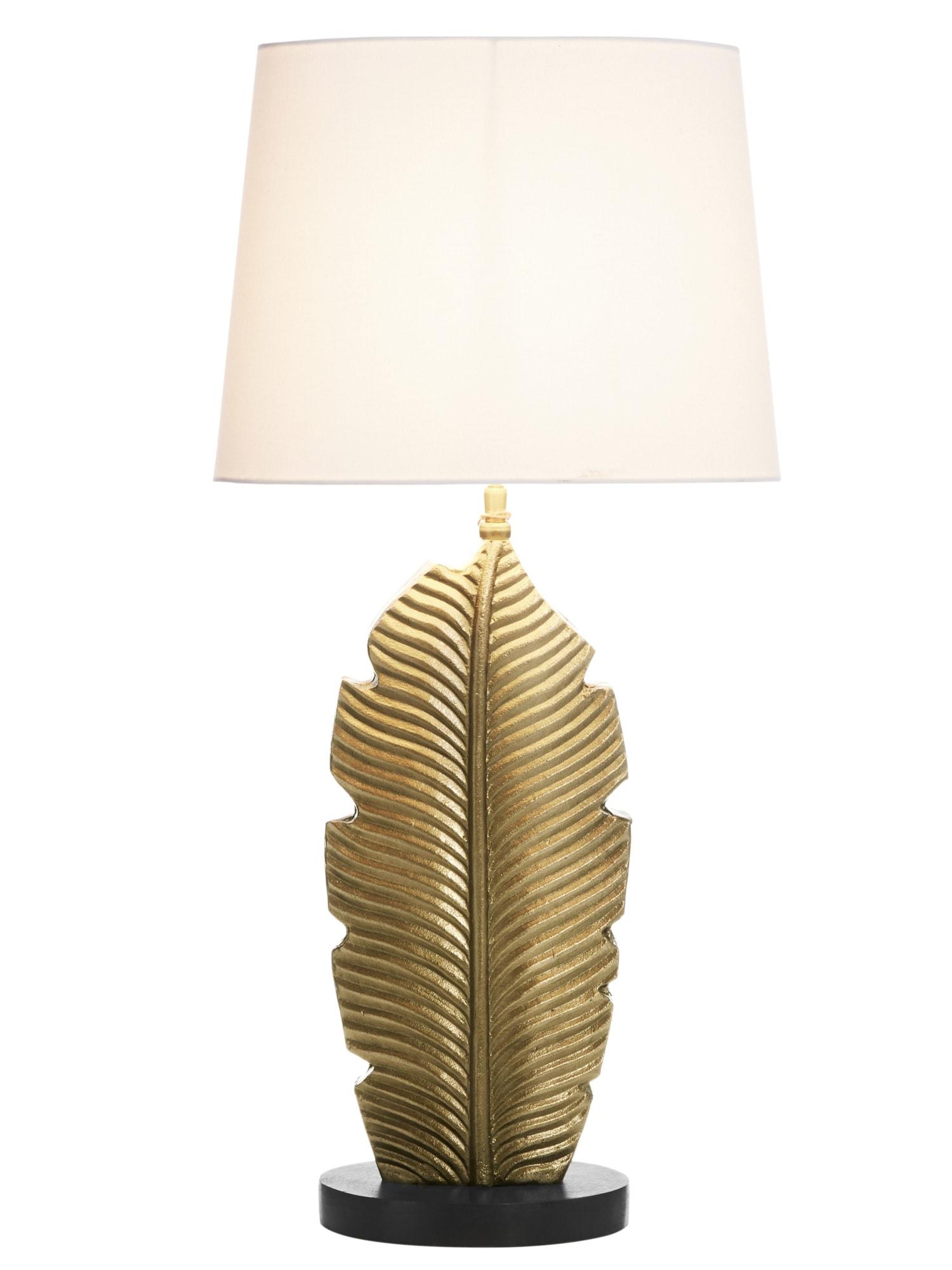 Tischleuchte | Lampen > Tischleuchten > Beistelltischlampen | Aluminium | heine home