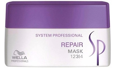 Wella Professionals Haarmaske »SP Repair«, regenerierend kaufen