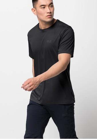 Jack Wolfskin T - Shirt »TECH T M« kaufen