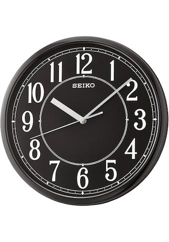 Seiko Wanduhr »QXA756A« kaufen