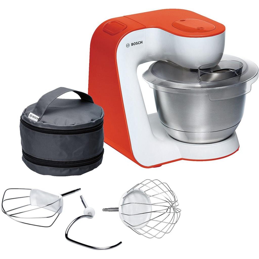 BOSCH Küchenmaschine »StartLine MUM54I00«