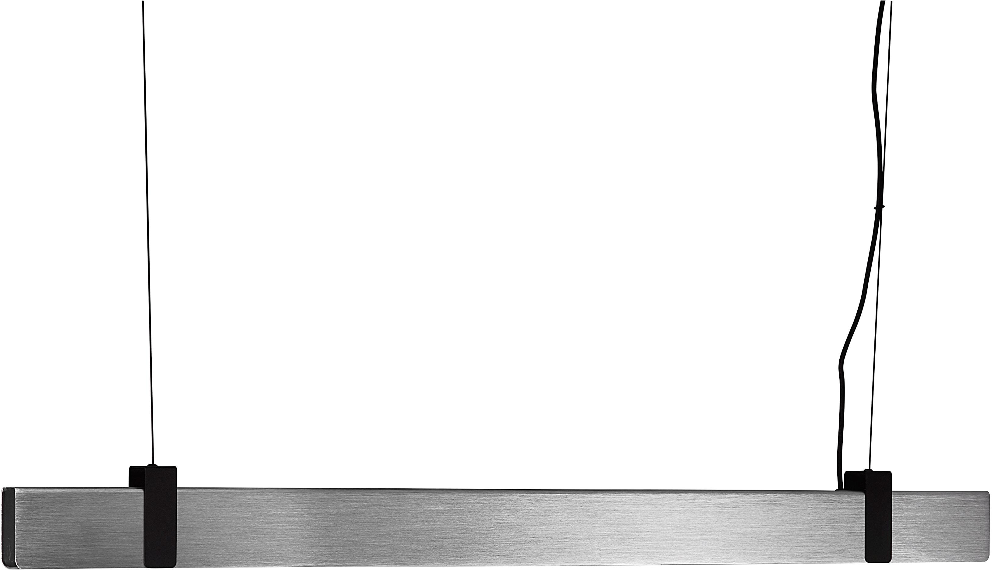 Nordlux LED Deckenleuchte LILT, LED-Modul, Farbwechsler, inkl. LED Modul, inkl. Dimmer, 5 Jahre LED Garantie