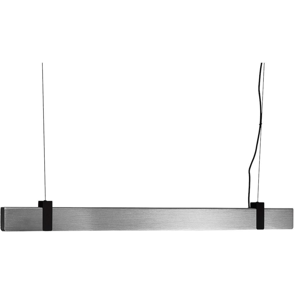 Nordlux LED Deckenleuchte »LILT«, LED-Modul, Farbwechsler, inkl. LED Modul, inkl. Dimmer, 5 Jahre LED Garantie