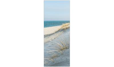 MYSPOTTI Duschrückwand »fresh F1 Sea Coast«, 100 x 255 cm kaufen