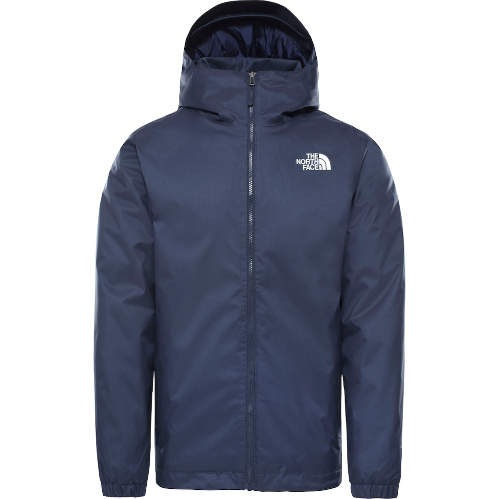 The North Face Funktionsjacke »QUEST INSULATED«