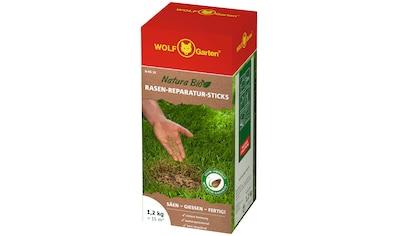 WOLF - GARTEN Rasen - Reparatur »Natura Bio«, 1,2 kg kaufen