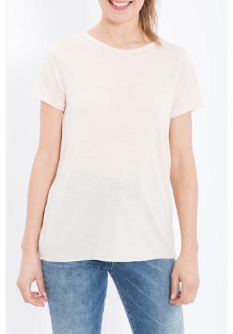 QueenKerosin T-Shirt, weich fließender Viskose-Mix kaufen