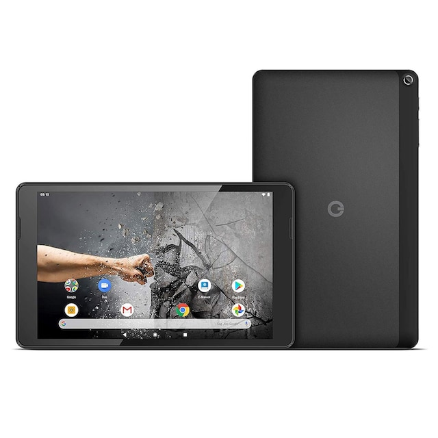 Odys Tablet 1,5GHz, 2GB RAM, 16GB, Wi-Fi, Android 9 »Thanos 10«