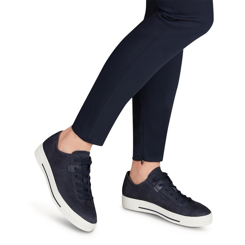 Tamaris Sneaker »GreenStep«, mit vegetabil gegerbter Innensohle