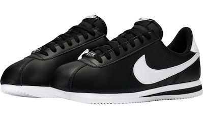Nike Sportswear Sneaker »CORTEZ BASIC LEATHER« kaufen