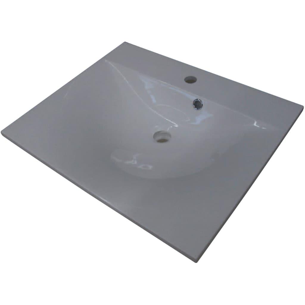 FACKELMANN Waschbecken »Como«, Breite 60 cm