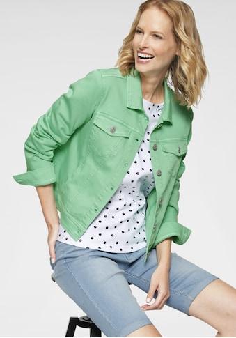 NAVIGAZIONE Jeansjacke kaufen