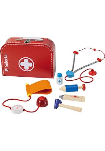 Selecta Spielzeug-Arztkoffer, Made in Germany kaufen
