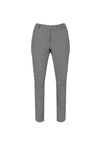 Regatta Trekkinghose »Damen Highton Walking Hose« kaufen