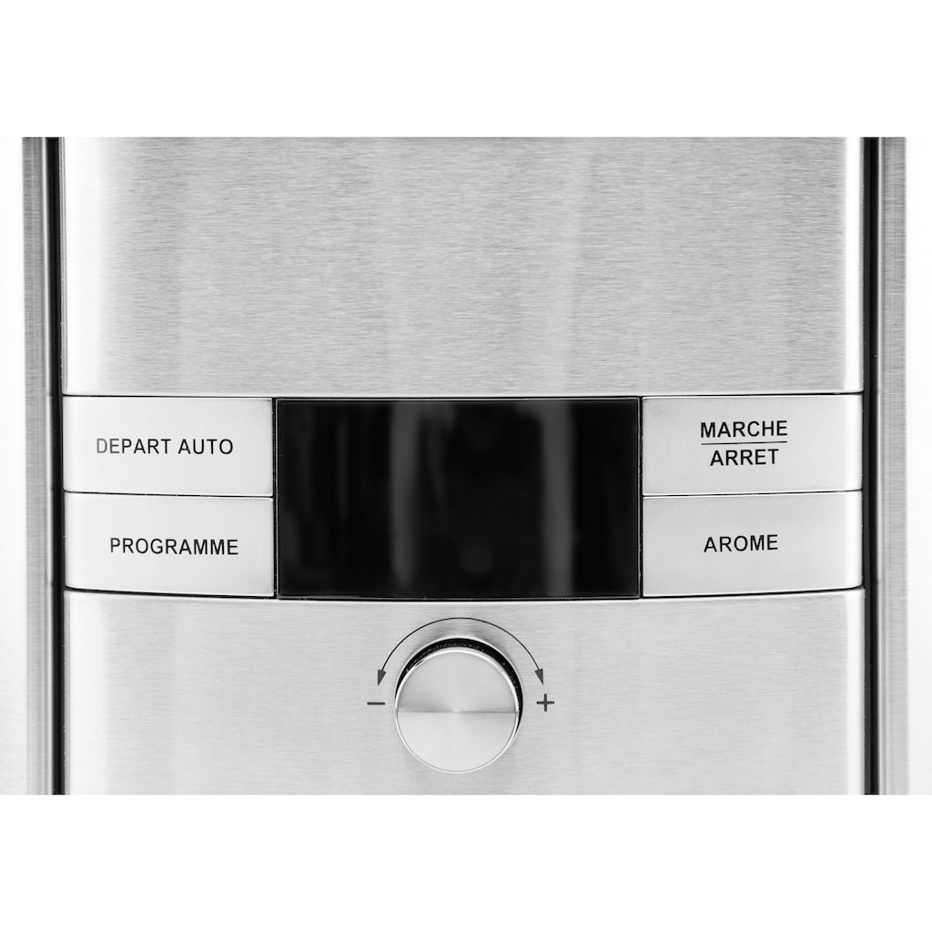 Gastroback Filterkaffeemaschine Design Aroma Pro 42704, Filter 1x4