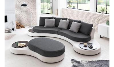 3 Sitzer Sofas Dreisitzer Sofas Günstig Online Kaufen Baur