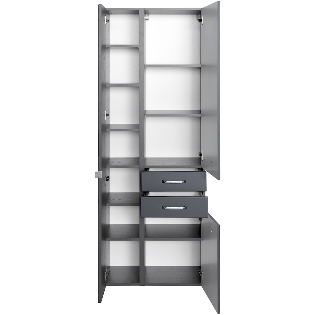 HELD MÖBEL Seitenschrank »Fontana«, Breite 65 cm, mit Soft-Close-Funktion