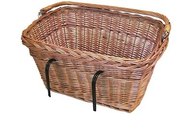 """Basil Fahrradkorb »Vorderradkorb Basil """"Davos""""« kaufen"""