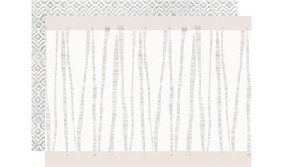 Platzset, »7809 LOFT STYLE«, APELT (Set, 2 - tlg.) kaufen