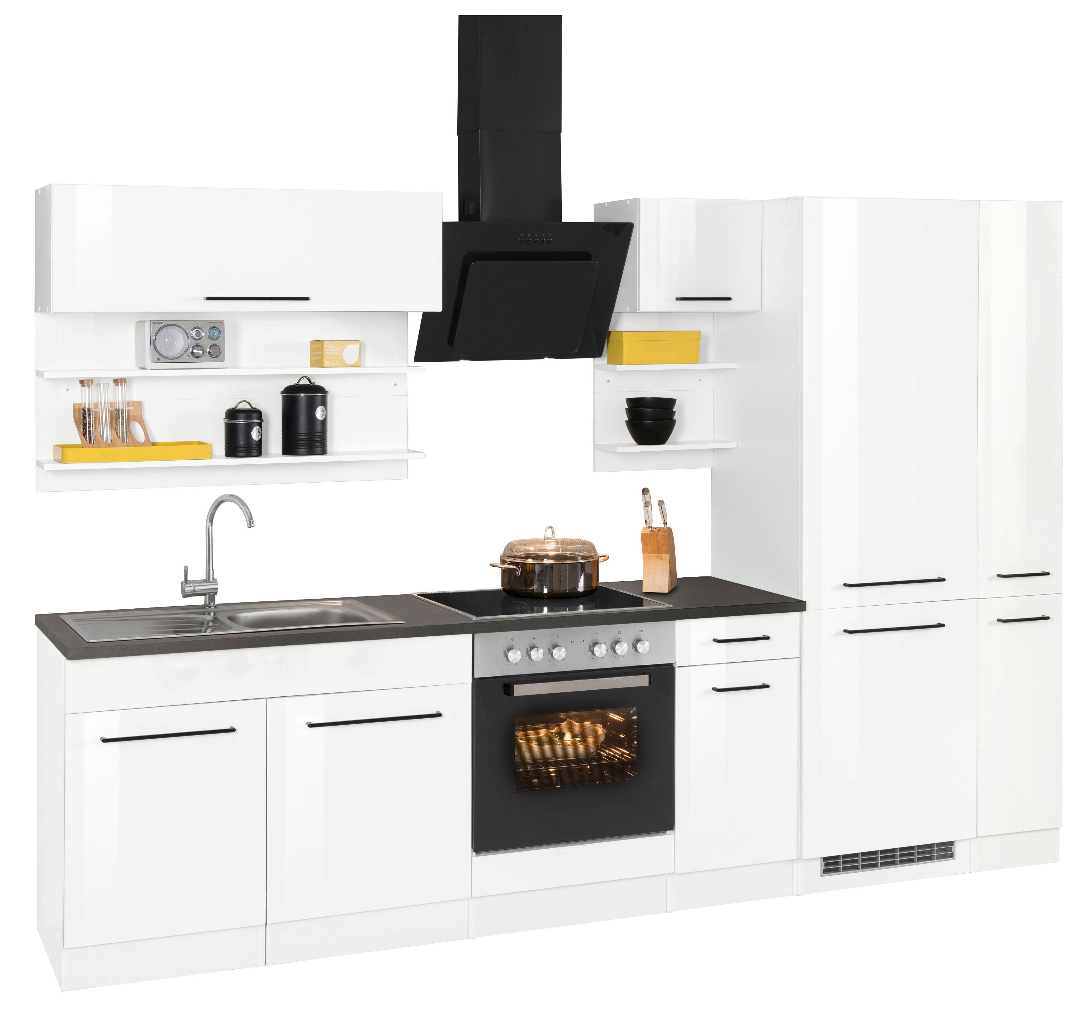 held m bel k chenzeile tulsa auf rechnung bestellen baur. Black Bedroom Furniture Sets. Home Design Ideas