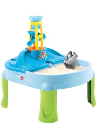 STEP2 Sand -  und Wasserspieltisch »Splash & Scoop«, BxLxH: 70x70x75 cm kaufen