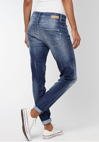 GANG Relax - fit - Jeans »Amelie Relaxed Fit« kaufen