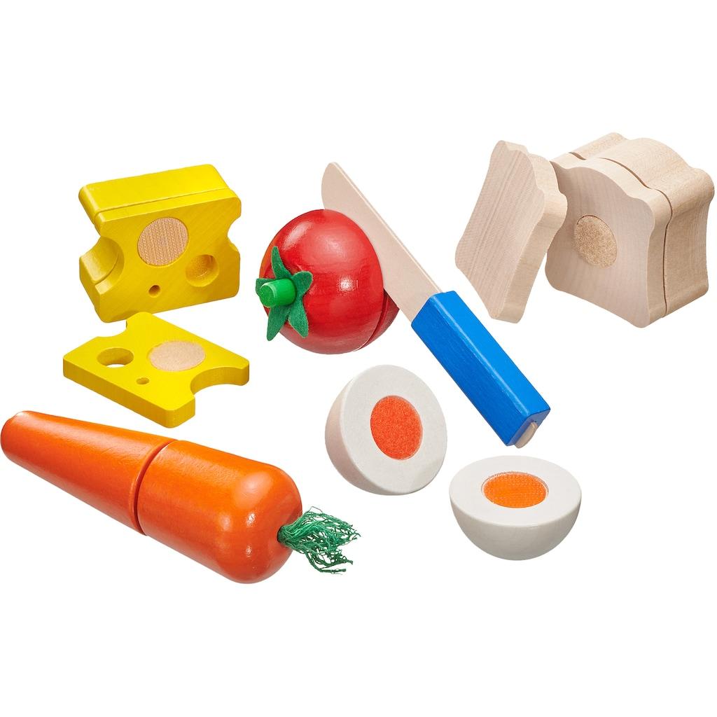 Selecta Spiellebensmittel »Picknick«, Made in Germany