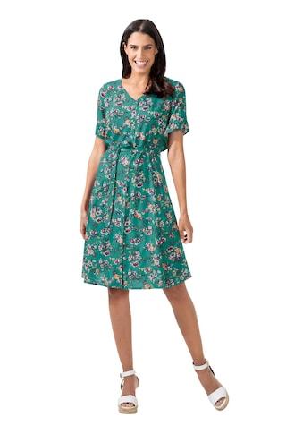 A-Linien-Kleid »Druck-Kleid« kaufen