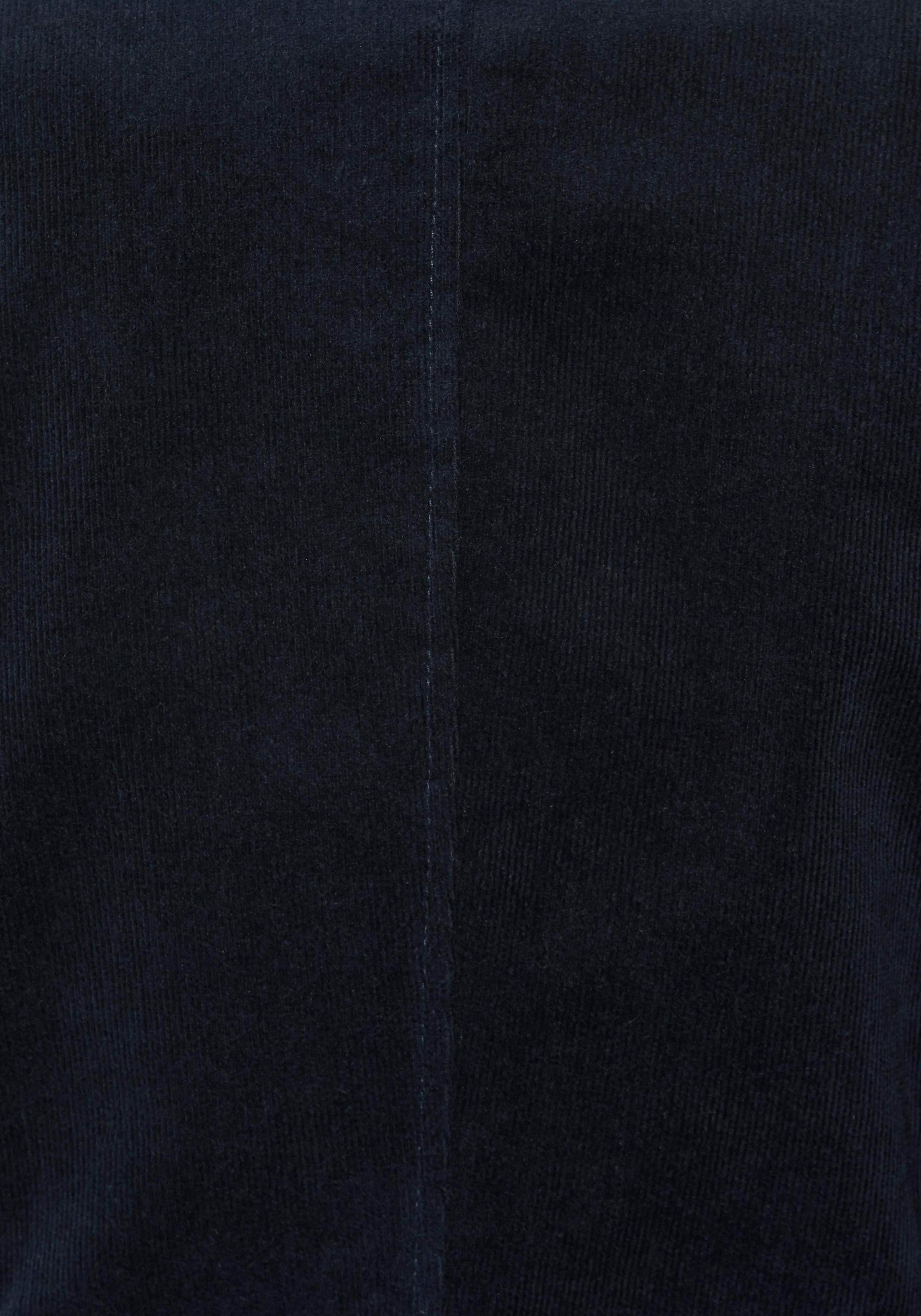 aniston casual jackenblazer Aus weichem Feincord mit Elasthananteil für hohen Tragekomfort AKLBB410220025