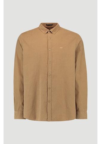 "O'Neill Langarmhemd »""Babycord""« kaufen"