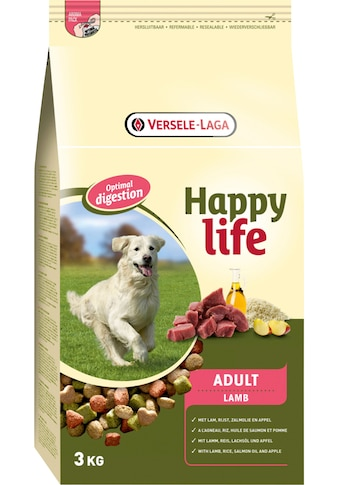 Bento Kronen Trockenfutter »Happy Life Adult Lamb«, (1), 15 kg kaufen