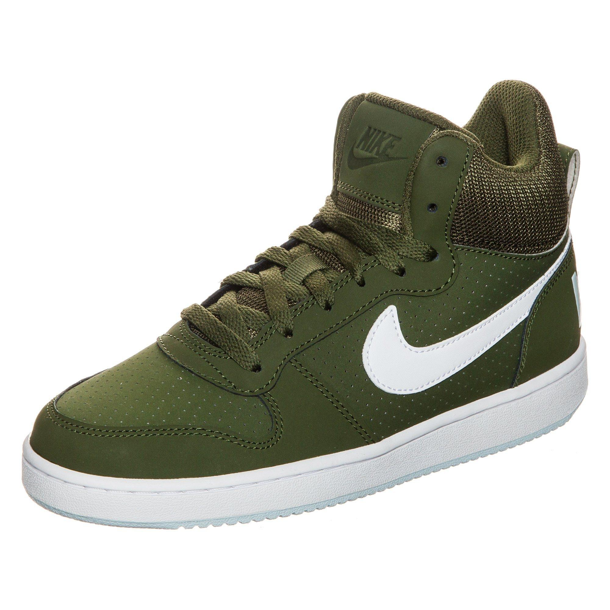 Nike Sportswear Court Borough Mid Sneaker Damen günstig kaufen | BAUR