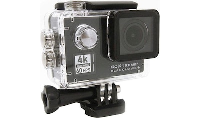 GoXtreme »Black Hawk 4K + Ultra HD« Camcorder (4K Ultra HD, WLAN (Wi - Fi)) kaufen