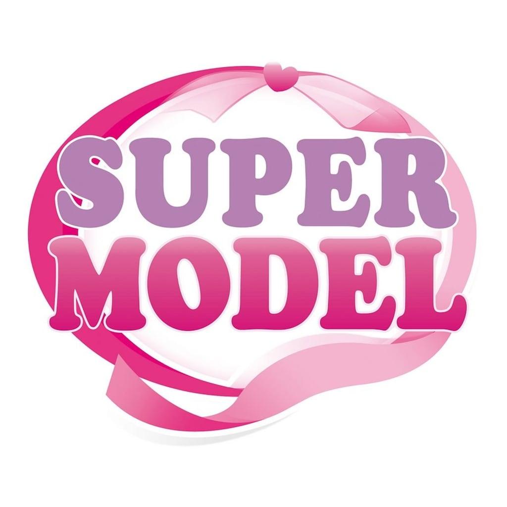 Bayer Schminkkopf »Super Model«