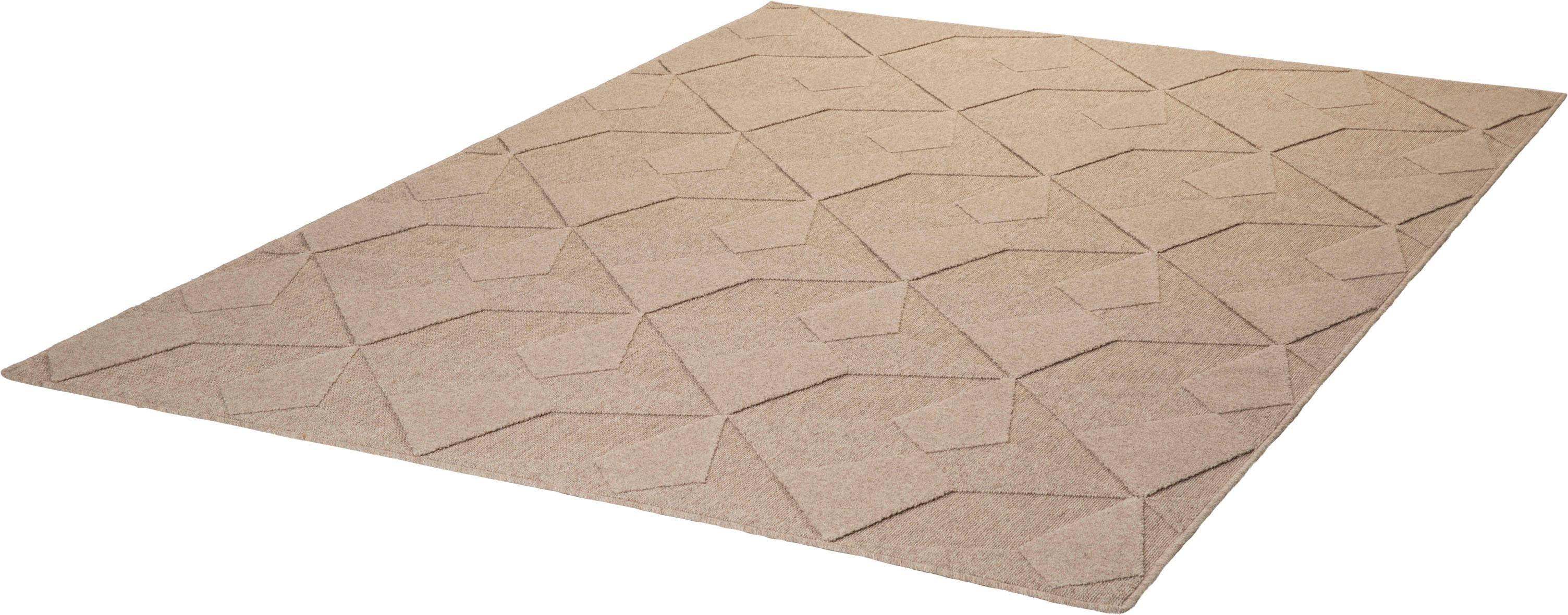 Teppich My Espen 463 Obsession rechteckig Höhe 11 mm maschinell gewebt