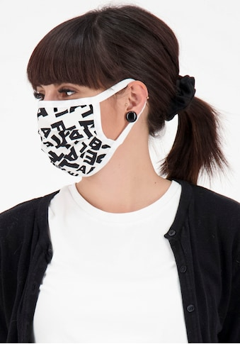 Alife & Kickin Mund - Nasen - Maske kaufen
