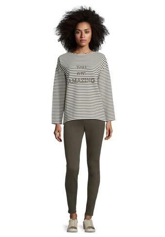 Cartoon Sweatshirt »langarm« kaufen