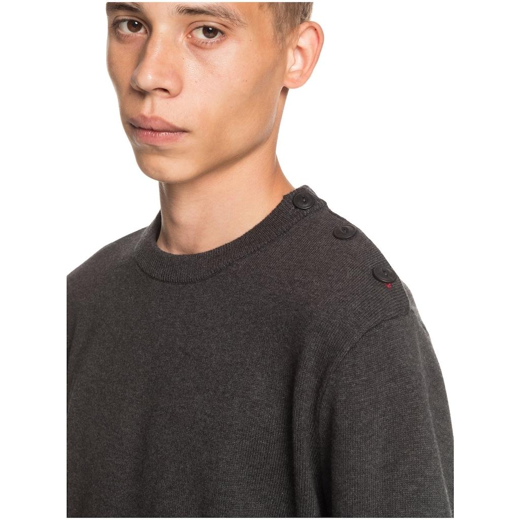 Quiksilver Strickpullover »New Marin«