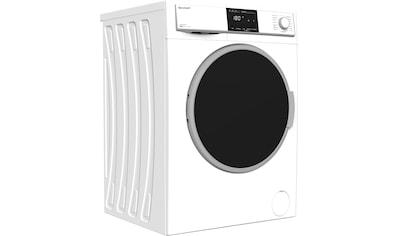 Sharp Waschmaschine »ES-HFB0147WD-DE«, ES-HFB0147WD-DE, 10 kg, 1400 U/min kaufen