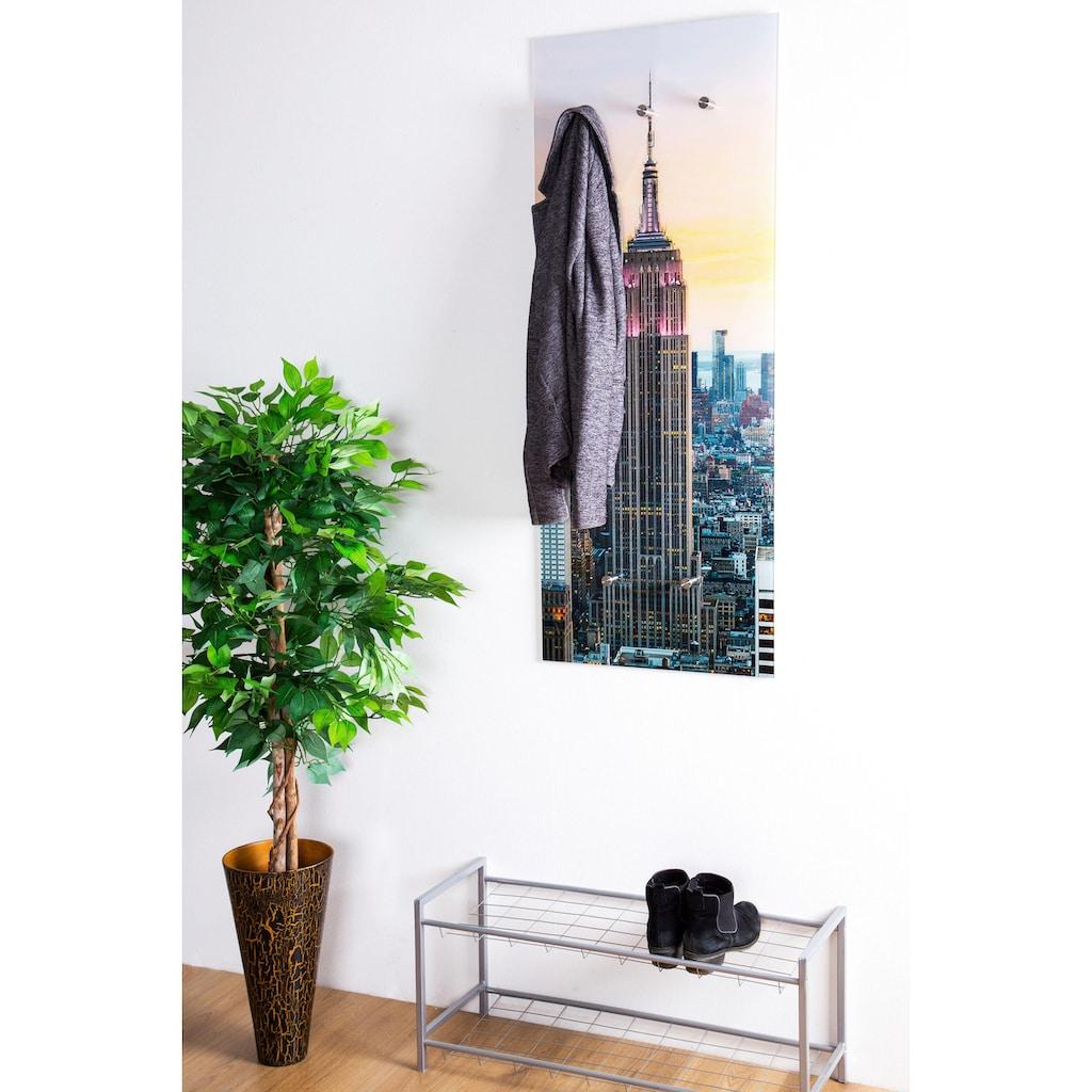Spiegelprofi GmbH Garderobe »Stadt«