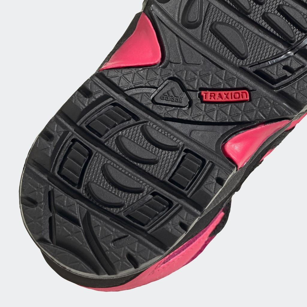 adidas TERREX Wanderschuh »TERREX MID GORE-TEX FOUNDATION UNISEX«