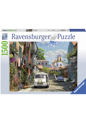 Ravensburger Puzzle »Idyllisches Südfrankreich«, Made in Germany, FSC® - schützt Wald - weltweit kaufen