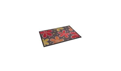 Fußmatte, rechteckig, 3 mm Höhe kaufen