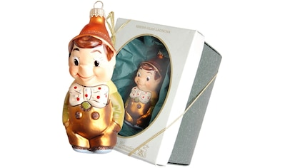 """Krebs Glas Lauscha Christbaumschmuck """"Pinocchio"""" (1 - teilig) kaufen"""