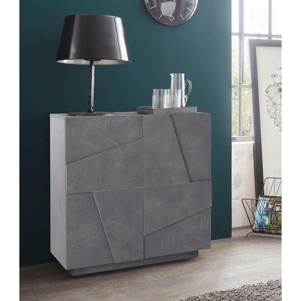 Tecnos Sideboard »PING«, Breite 80 cm
