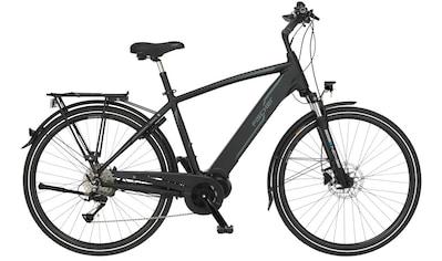 FISCHER Fahrräder E - Bike »VIATOR H 4.0i  -  504«, 9 Gang Shimano Acera Schaltwerk, Kettenschaltung, Mittelmotor 250 W kaufen