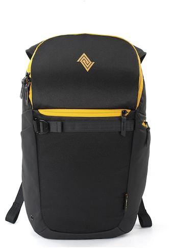 NITRO Freizeitrucksack »Nikuro, Golden Black« kaufen
