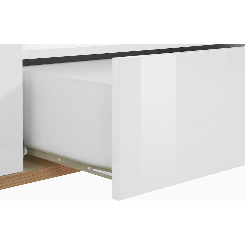 INOSIGN TV-Board »sunrise«, Breite 160 cm